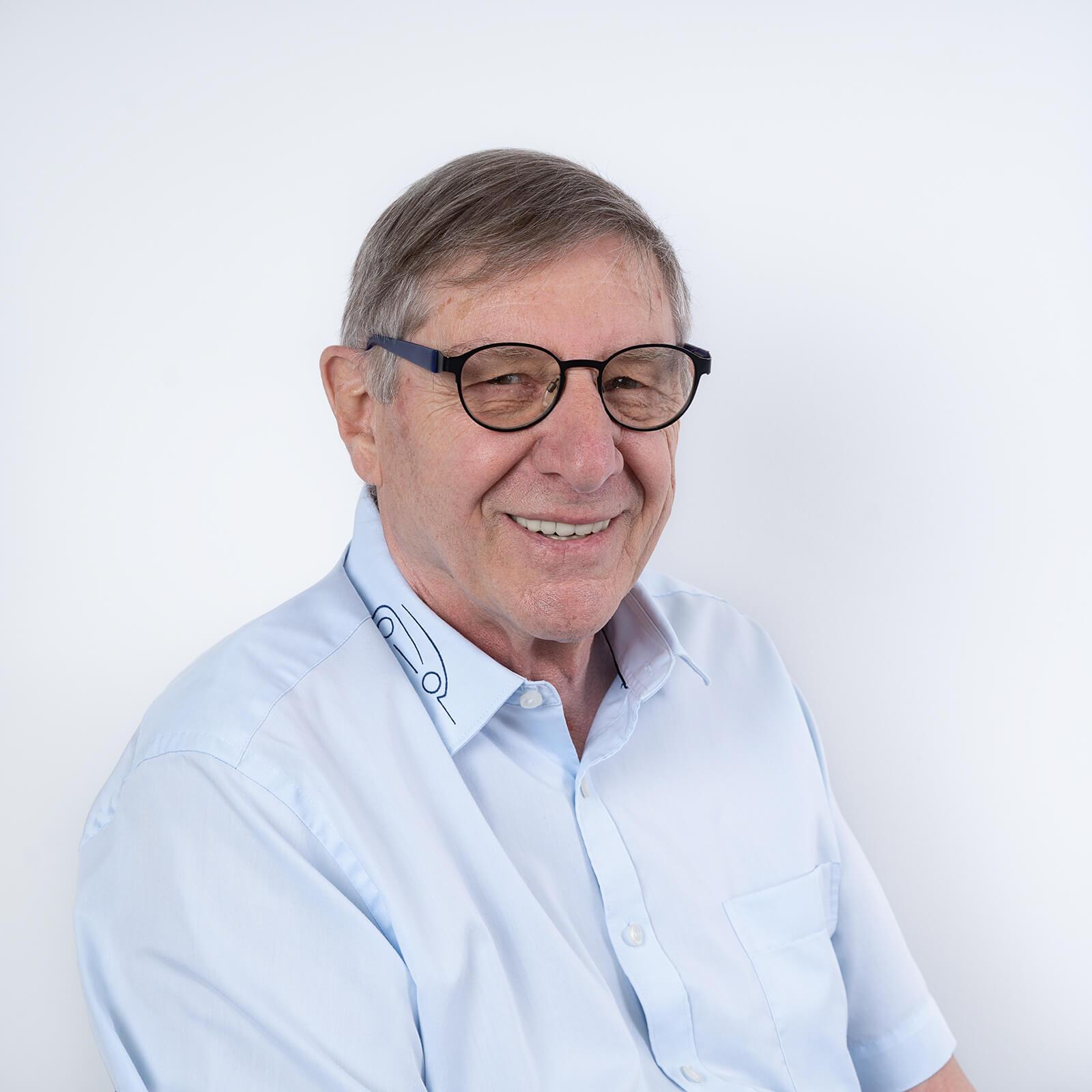 Herr Peter Schmitt