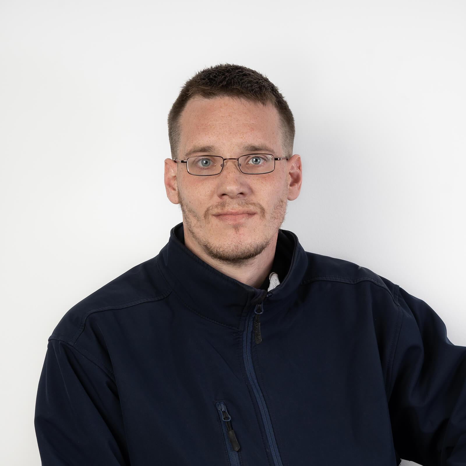 Herr Guido Wenzel